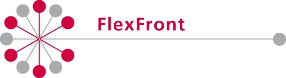 FlexFront Logo goede