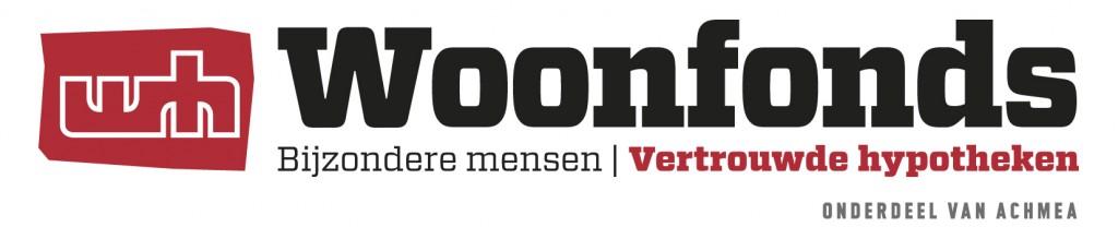 Logo Achmea Woonfonds - Compleet - CMYK